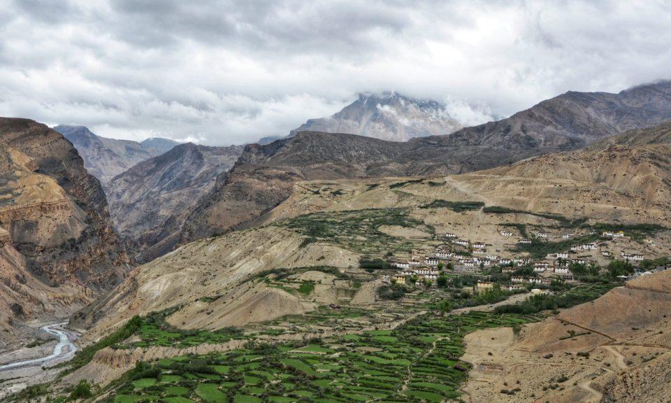 Spiti Valley - howiwander