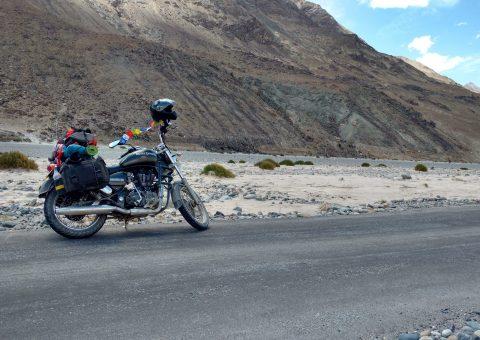 Ladakh trip - howiwander